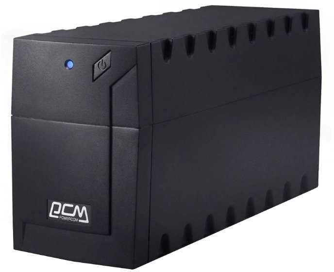 ИБП Powercom RPT-600AP EURO USB 360Вт 600ВА
