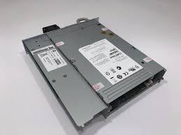 Ленточный привод HPE MSL Ultrium 6250 Drive Kit 1xLTO6 FC (C0H28A)