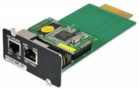 Модуль Ippon 1180661 SNMP card Innova RT33 (1180661)