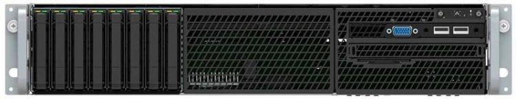 Платформа Intel Original R2208WTTYSR 2.5