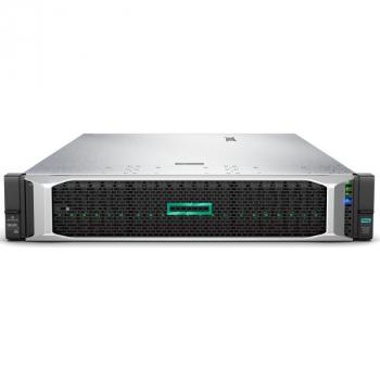 Сервер HPE ProLiant DL560 Gen10 4x6148 8x16Gb x8 2.5