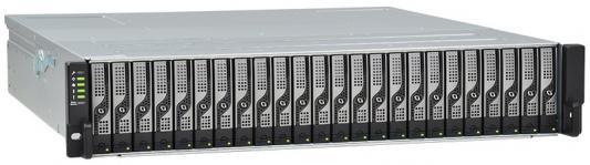 Система хранения Infortrend EonStor DS 2024R2CB-B x24 2.5 2x460W (DS2024R2CB00B-8732)