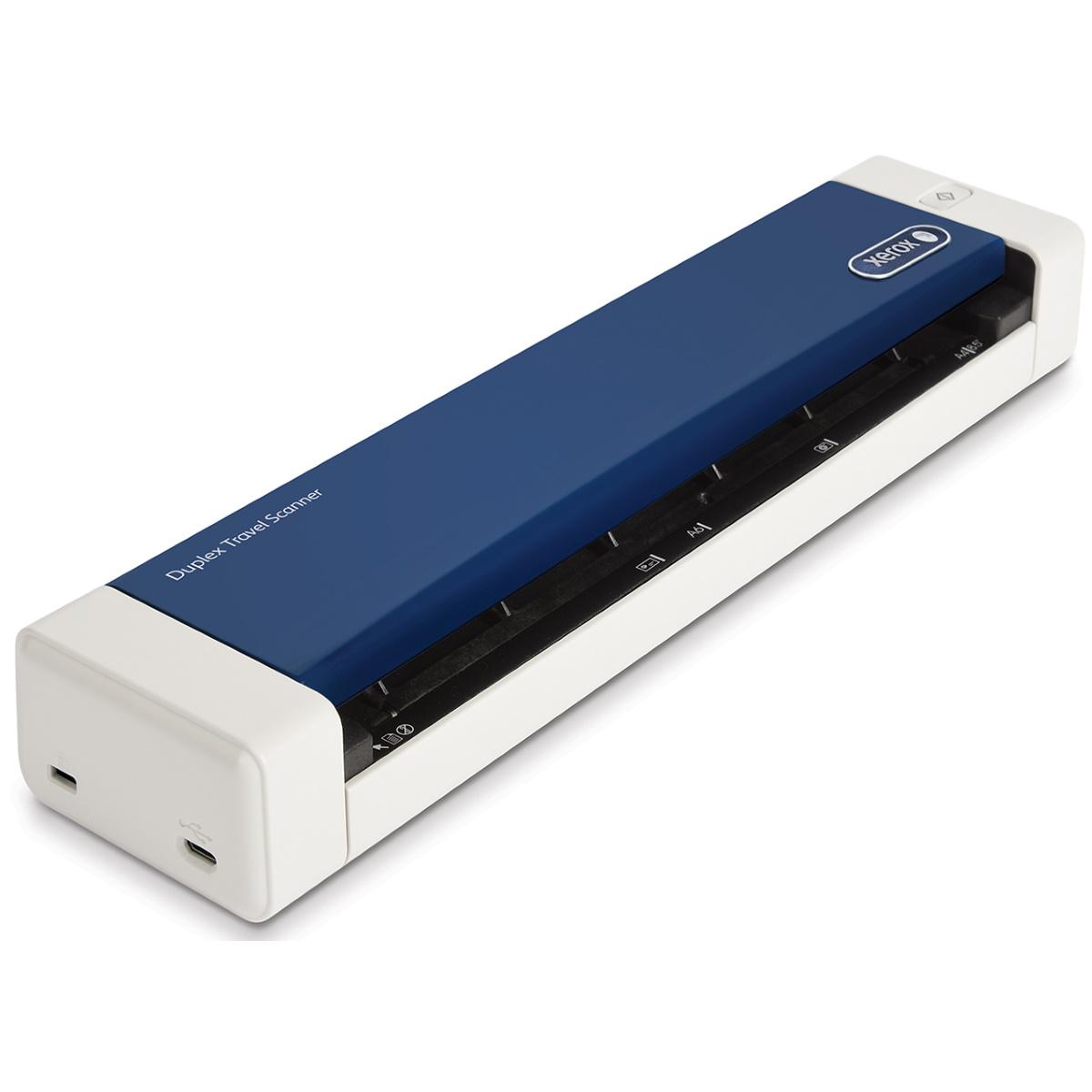 Сканер Xerox Duplex Portable (100N03261)
