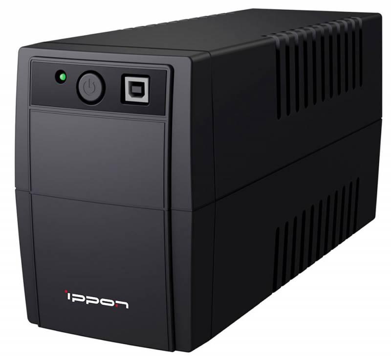 Аккумулятор для ИБП Ippon Back Basic 1050