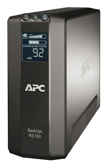 ИБП APC BR550GI