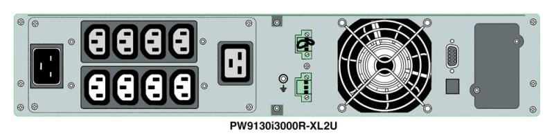 Аккумулятор для ИБП Eaton Powerware 9130 PW9130 2000/3000 VA RM