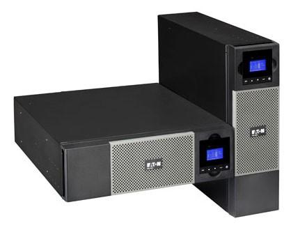ИБП Eaton (5PX3000IRT3U) 5PX 3000i RT3U. Line-Interactive.