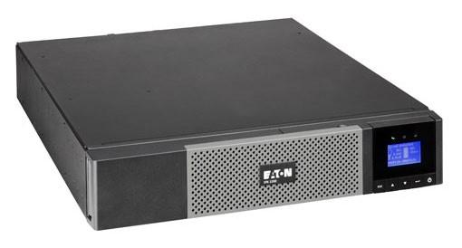 ИБП Eaton 5PX 5PX3000IRTN 2700Вт 3000ВА черный