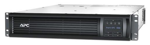 ИБП APC Smart-UPS SMT3000RMI2U 2700Вт 3000ВА черный