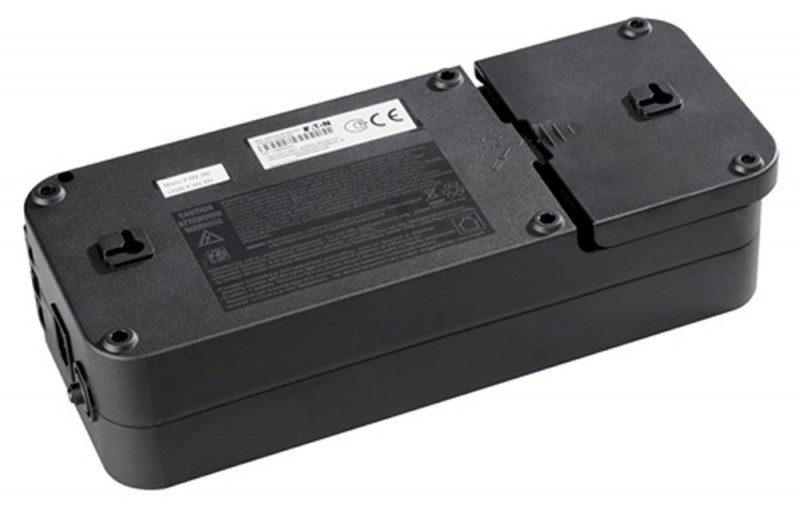 ИБП Eaton 3S 3S700DIN 420Вт 700ВА черный
