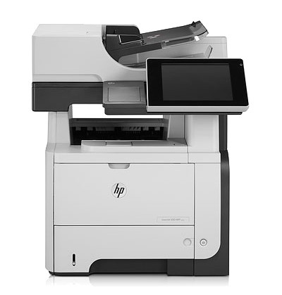 МФУ лазерный HP LaserJet Enterprise M525dn