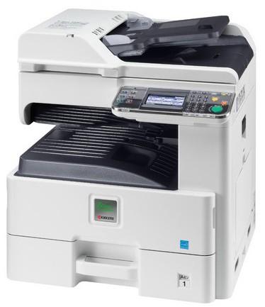 МФУ лазерный Kyocera FS-6525MFP