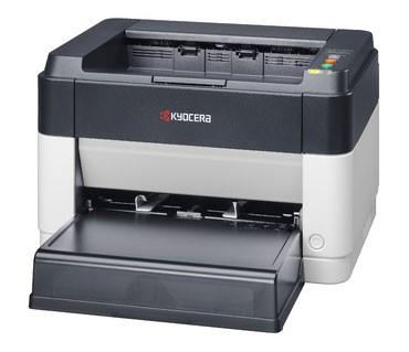 Принтер лазерный Kyocera FS-1060DN (1102M33RU0)