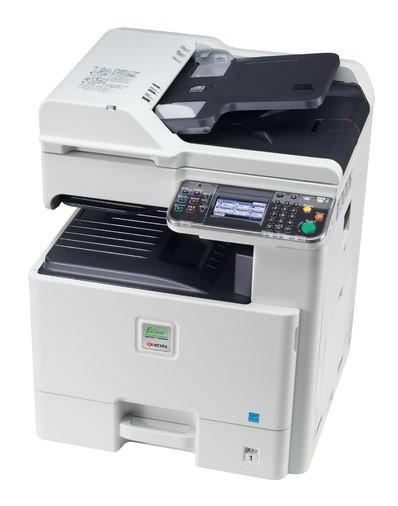 МФУ лазерный Kyocera FS-C8520MFP