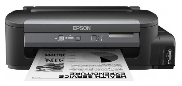 Принтер струйный Epson M100 (C11CC84311)