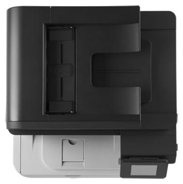МФУ лазерный HP LaserJet Pro M521dn