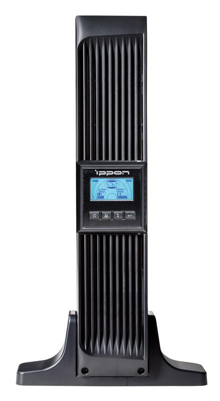 ИБП Ippon Smart Winner 2000E NEW 1800Вт 2000ВА черный
