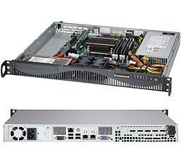 Платформа SuperMicro SYS-5018D-MF 3.5