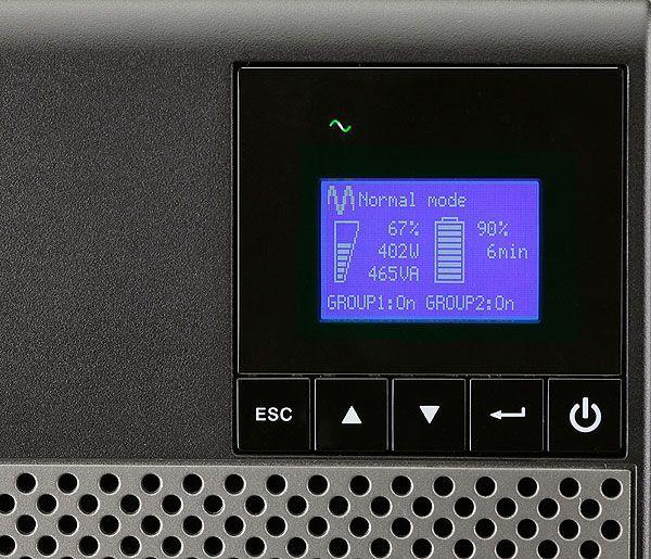 Аккумулятор для ИБП Eaton 5P 850i