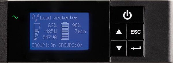 Аккумулятор для ИБП Eaton 5P 850i R