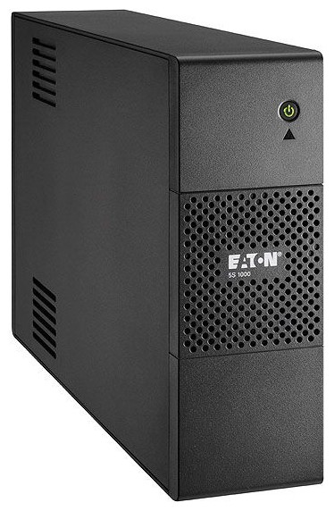 ИБП Eaton 5S 5S1500i 900Вт 1500ВА черный
