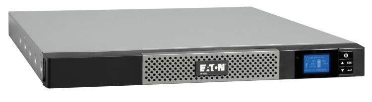 ИБП Eaton 5P 5P1550IR 1550VA черный