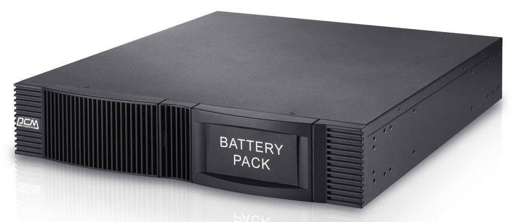 Батарея для ИБП Powercom VGD-RM 48В для VRT-1500XL