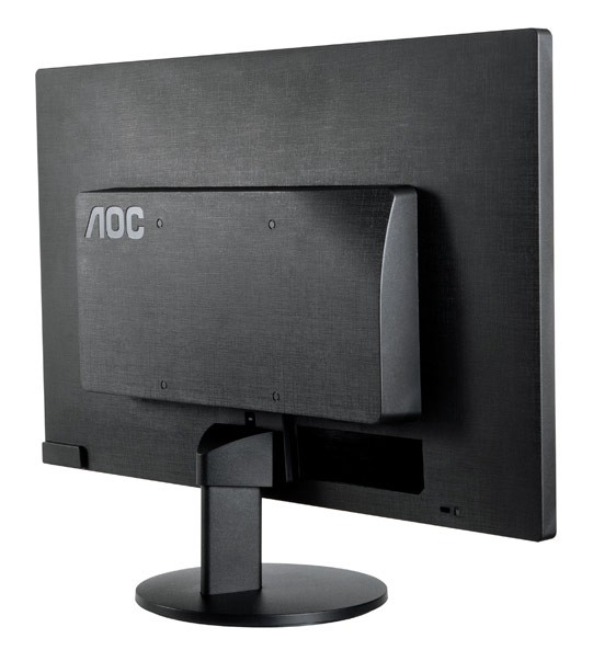 "Монитор 19.5"" AOC e2070Swn"