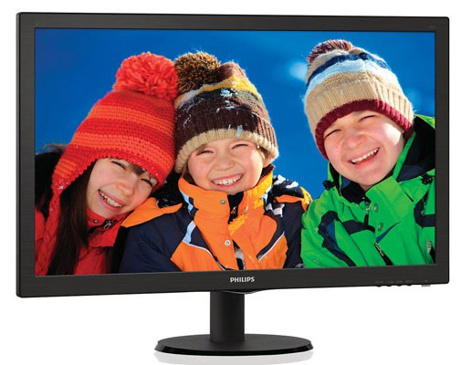 "Монитор 27"" PHILIPS 273V5LSB"