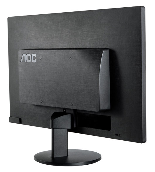 "Монитор 21.5"" AOC e2270swn"