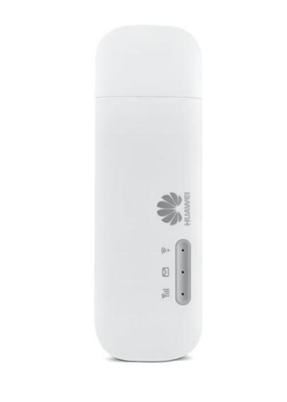 Модем 3G/4G Huawei E8372h-320 USB Wi-Fi +Router внешний белый