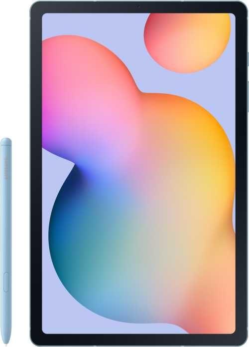 Планшет Samsung Galaxy Tab S6 Lite SM-P610N 9611 (2.3) 8C/RAM4Gb/ROM64Gb 10.4