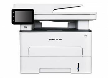 МФУ лазерный Pantum M7300FDW A4 Duplex Net WiFi