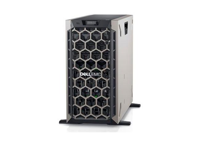 Сервер Dell PowerEdge T440 2x5215 2x16Gb 2RRD x16 1x1.2Tb 10K 2.5