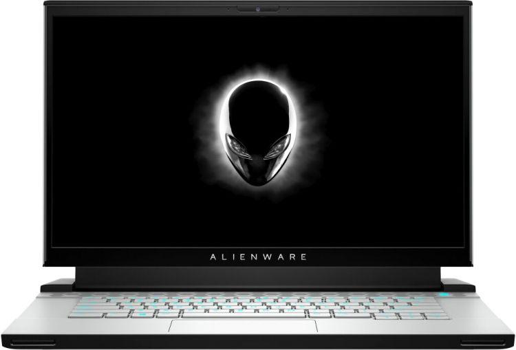 Ноутбук Alienware m15 R3 Core i9 10980HK/32Gb/SSD2Tb/NVIDIA GeForce RTX 2080 SuperMQ 8Gb/15.6