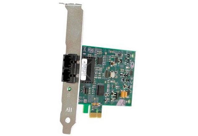 Сетевой адаптер Ethernet Allied Telesis AT-2711FX/SC-901 PCI Express