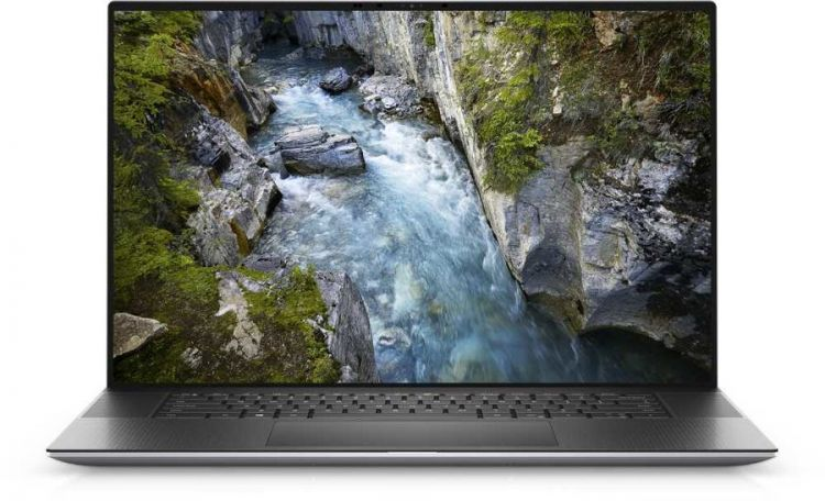 Ноутбук Dell Precision 5750 Core i7 10850H/16Gb/SSD512Gb/NVIDIA Quadro T2000 4Gb/17