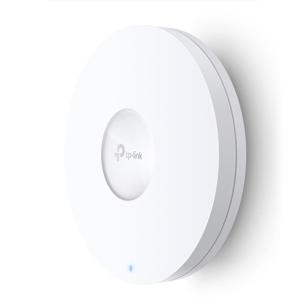 Точка доступа TP-Link EAP660 HD AX3600 белый