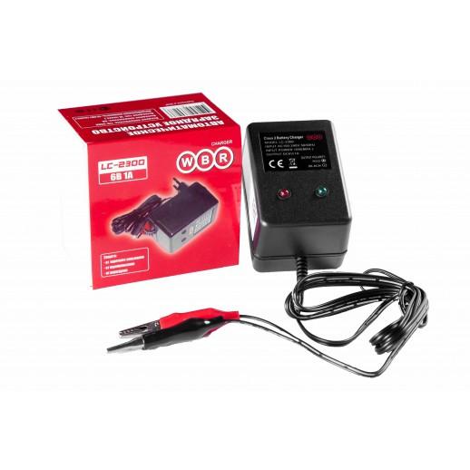 Зарядное устройство WBR LC-2300