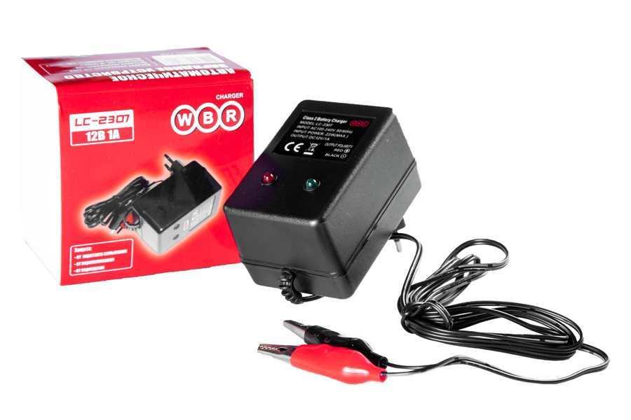 Зарядное устройство WBR LC-2307