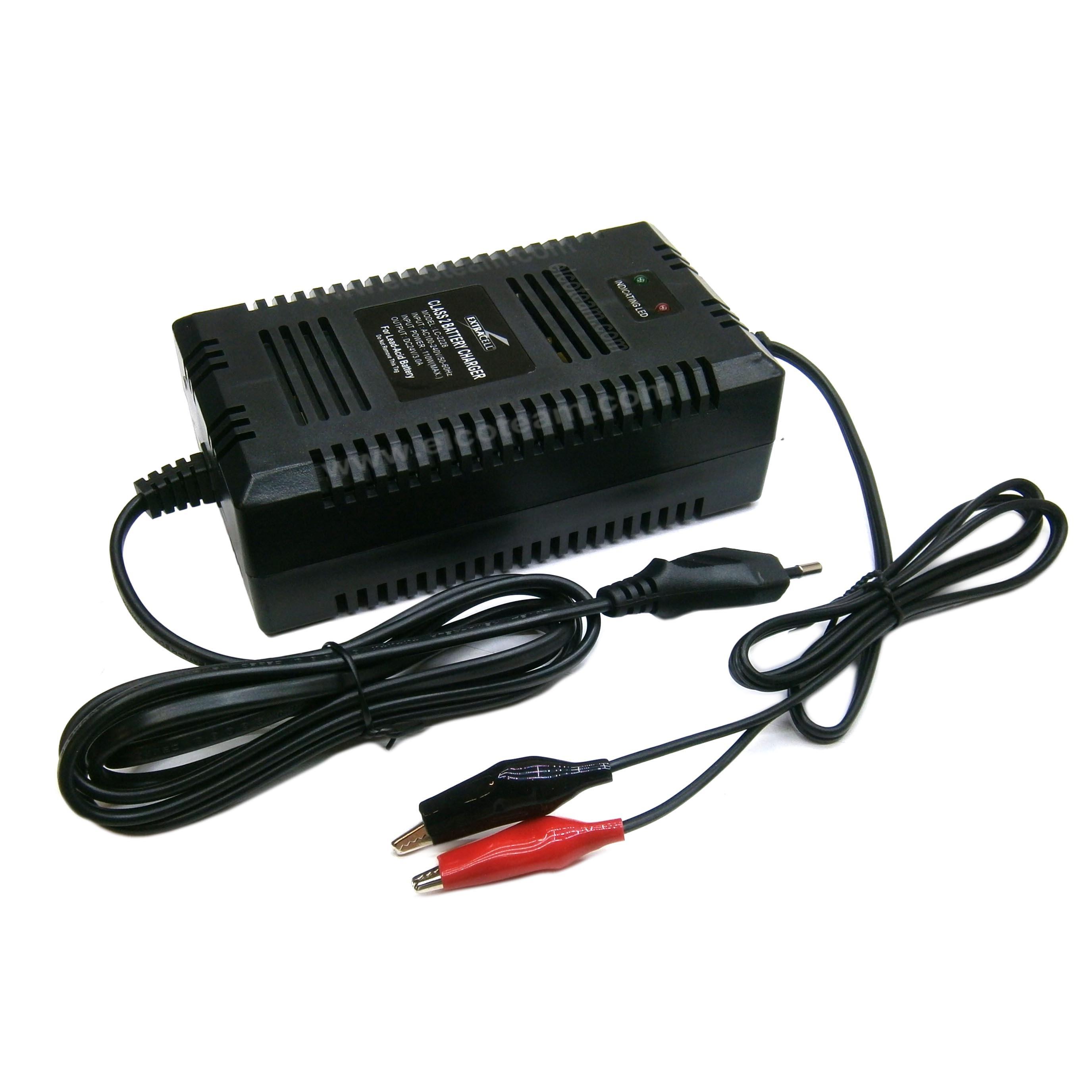 Зарядное устройство WBR LC-2228