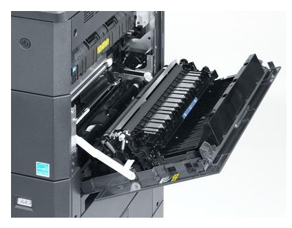 МФУ лазерный Kyocera TASKalfa 1800 (без крышки Type H)