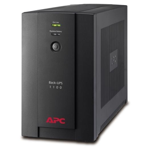 Аккумулятор для APC Back-UPS 1100VA BX1100LI