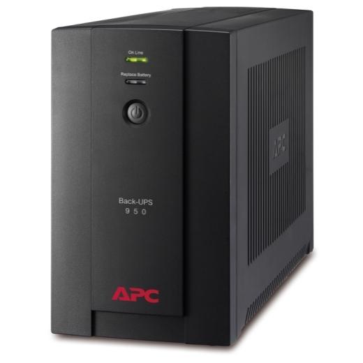 Аккумулятор для APC Back-UPS 950VA BX950U-GR