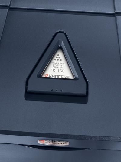 Принтер лазерный Kyocera Ecosys P2035D (1102PG3NL0)