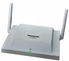 Шлюз IP Panasonic KX-UDS124CE серый