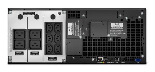 Аккумулятор для ИБП APC Smart-UPS SRT 6000 ВА SRT6KRMXLI