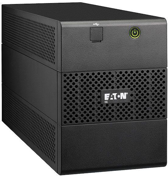 ИБП Eaton 5E 1100VA 660Вт 1100ВА черный