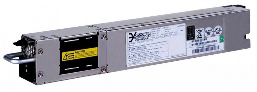 Блок питания HPE JG900A A58x0AF 300W AC