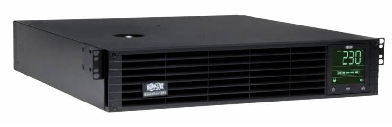 ИБП Tripplite SmartPro SMX3000XLRT2UA 2700Вт 3000ВА черный